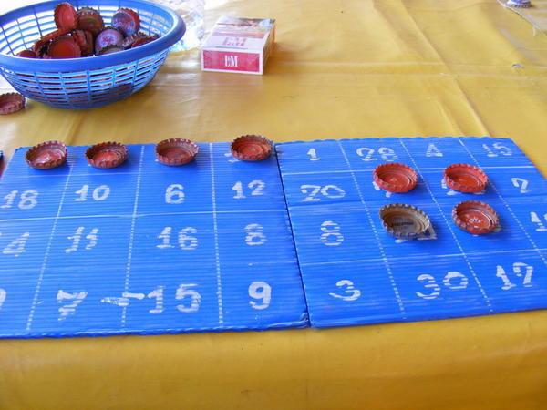 Bingo Thailande